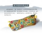 郑州虎头枕pt枕头单人枕头枕颈椎枕成人儿童枕头大枕头传统老粗布