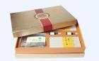 郑州艾灸艾条套盒礼盒定制登录生产精品盒子